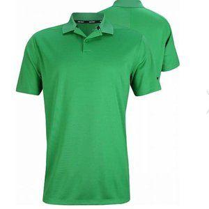 NIKE Dri-FIT Victory Left Sleeve Logo Golf Shirt M